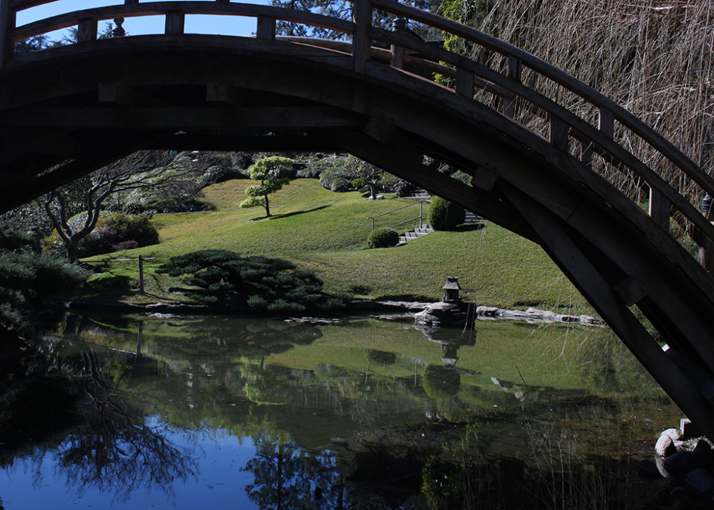 Springtime at the Huntington Library and Gardens!