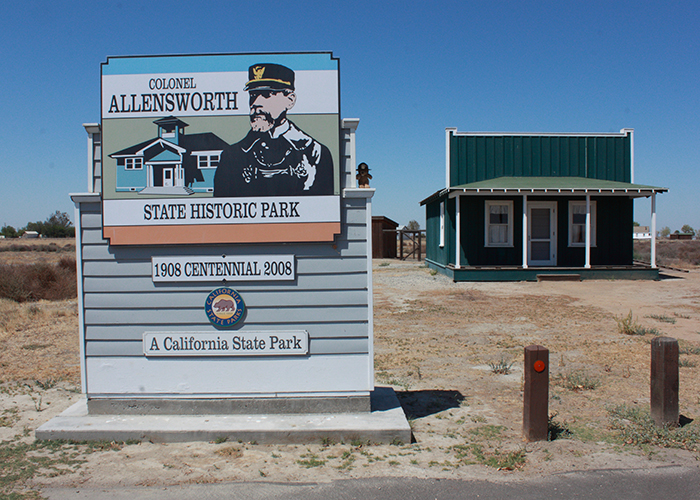 Allensworth!