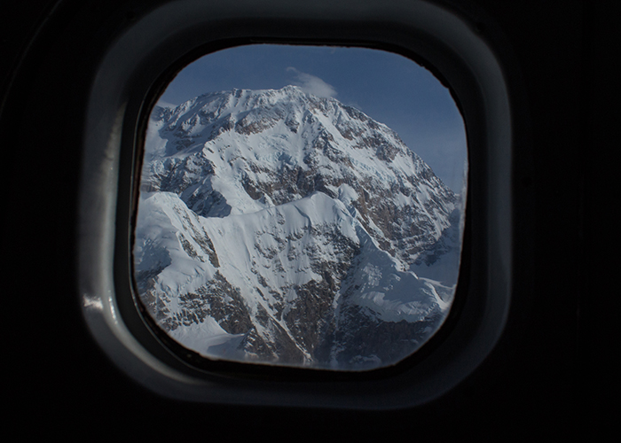 A High-Flying Adventure over Denali!