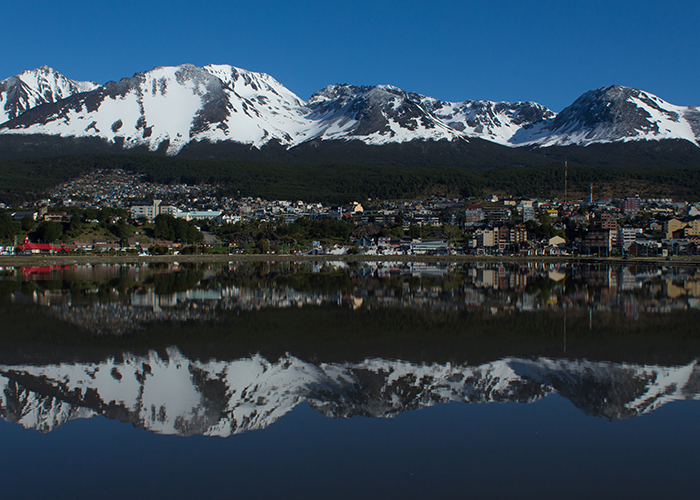 Ushuaia, the Southern End of the World!