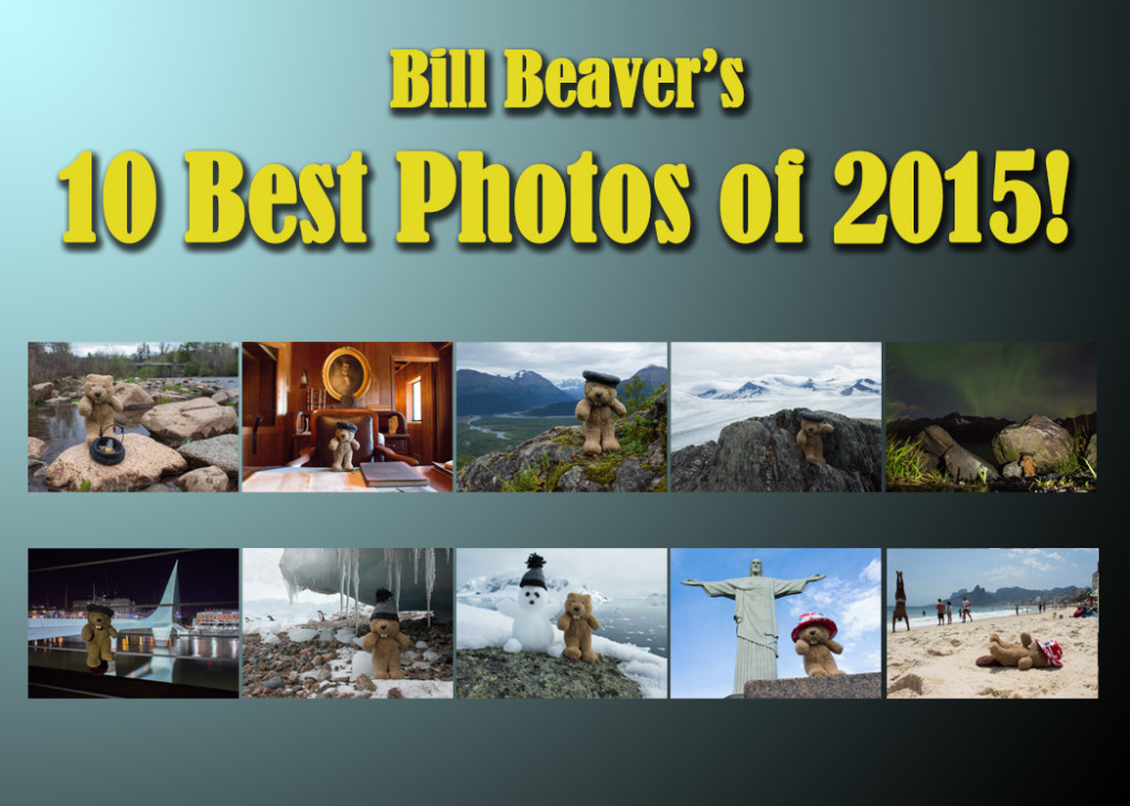 Bill's 10 Best Photos of 2015!