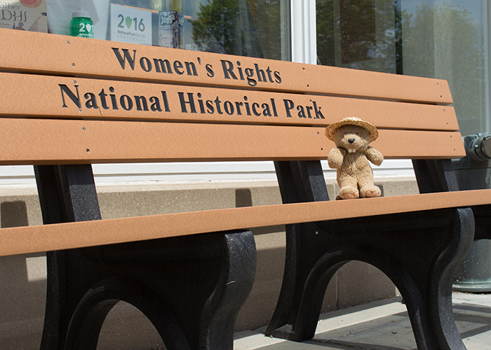 Women's Rights National Historical Park!