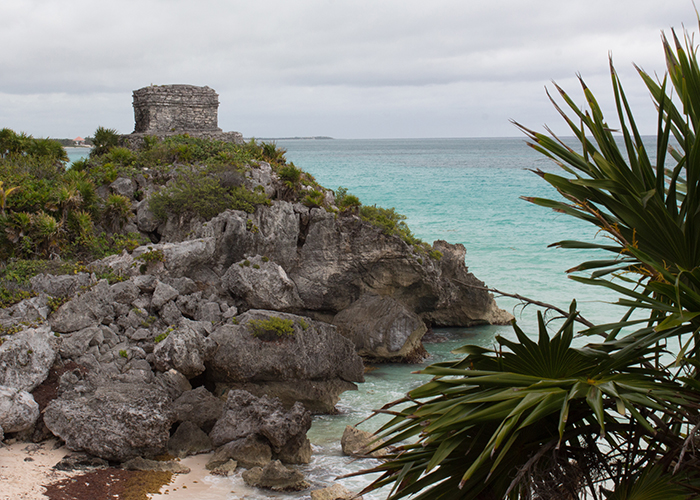 Tulum: Mexico's Original Great Wall!