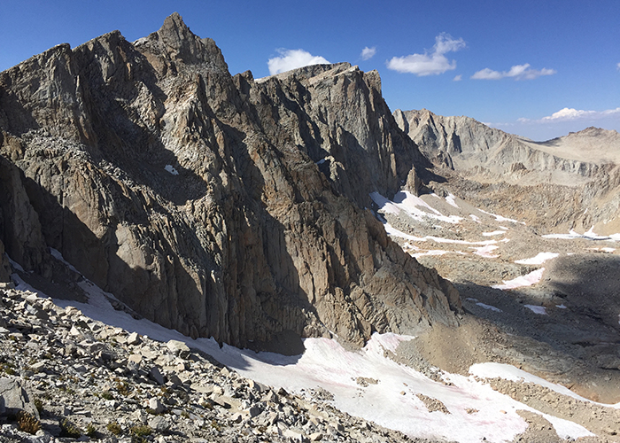 Low Air, High Adventure Hiking Mount Whitney!