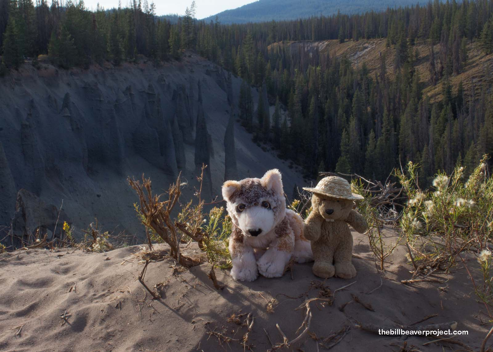 Crater Lake National Park The Bill Beaver Project - 10 cool landmarks in crater lake national park