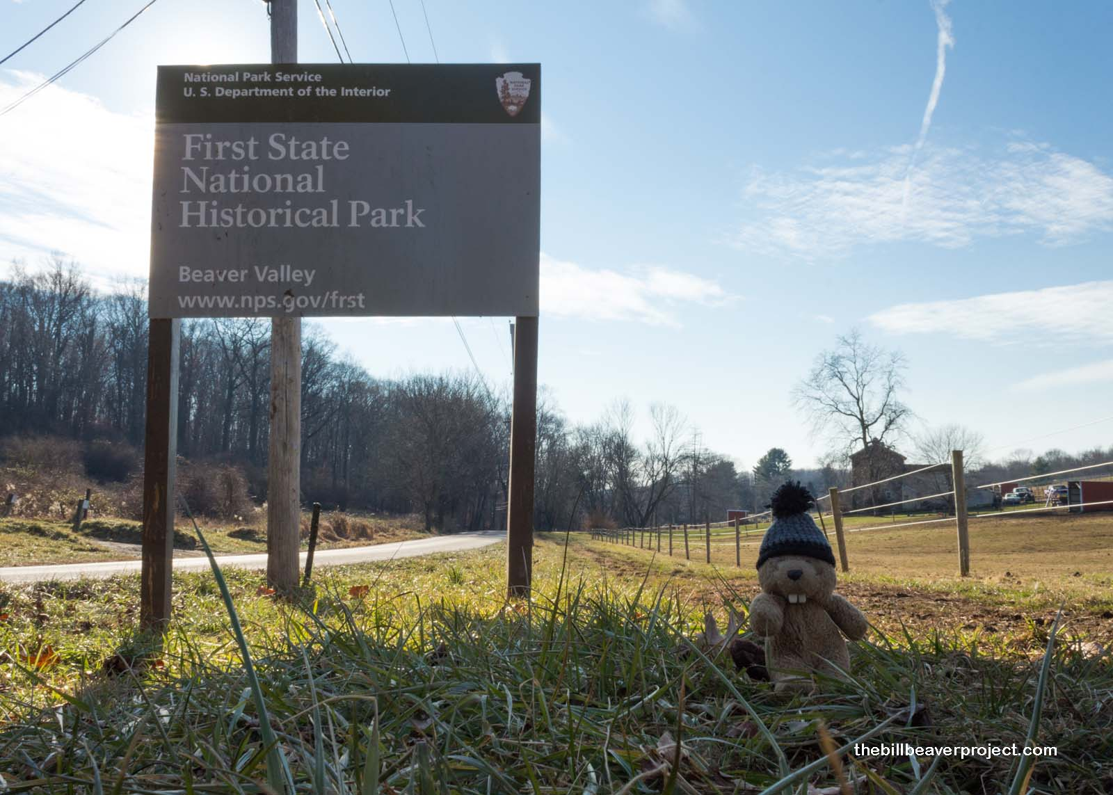 First State National Historical Park